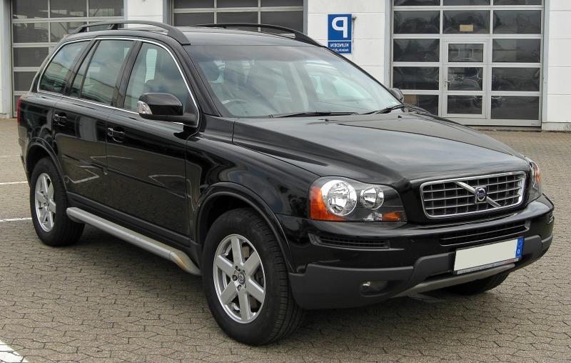 Volvo CX90