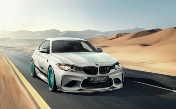 BMW M2 от Hamann