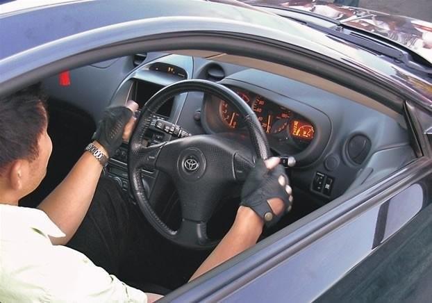 Праворульные автомобили