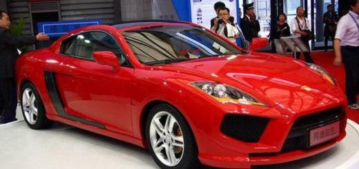 Tong Jian S11
