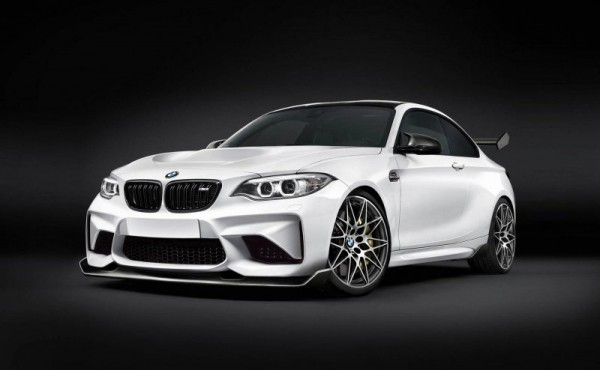 BMW M2 GTS