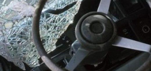 столкновение ВАЗ, Volkswagen и грузовика