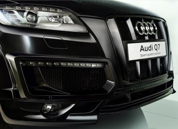 Audi Q7 Sport Quattro