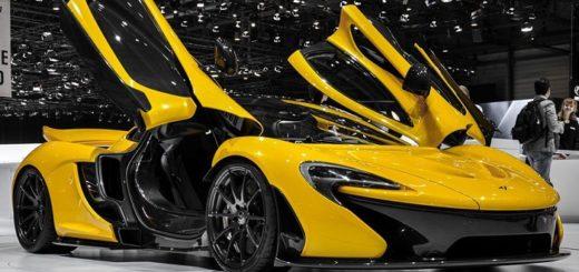 рейтинг самых дорогих авто