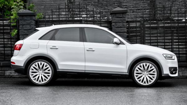 Тюнинг Audi Q3