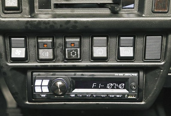 Lada 4×4 (Нива) Urban