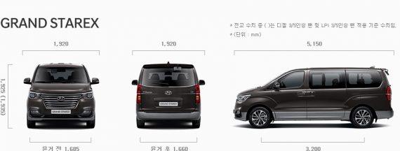 Hyundai H-1 (Grand Starex)