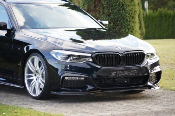 BMW 540i Touring
