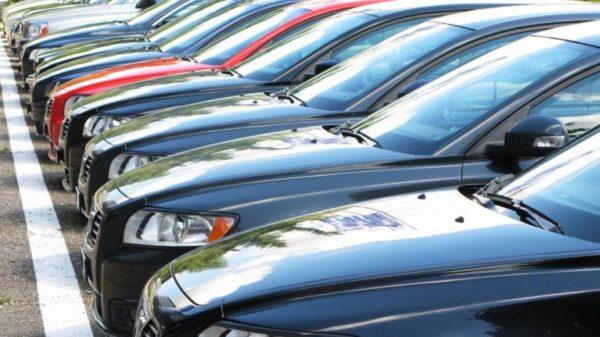 Рейтинг продаж авто 2012