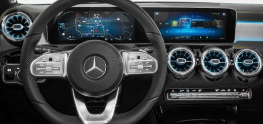 BMW представила обновленный вариант цифровой панели приборов.