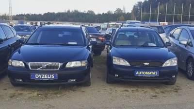 популярные литовские евробляхи
