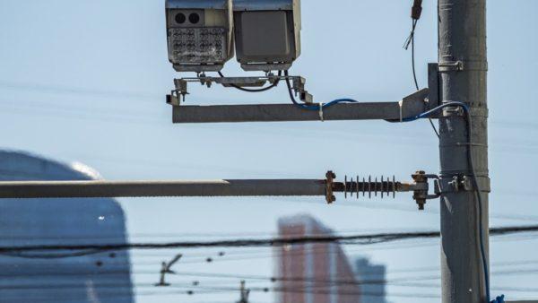 активные муляжи камер