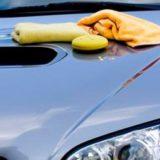 Как полировать машину