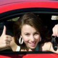 Принимать новую машину в автосалоне